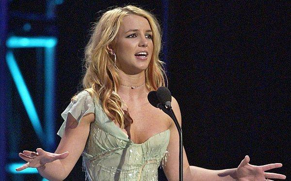 Britney Spears ingresada en una clínica mental…
