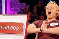Británico gasta los 63.000 euros de su premio televisivo antes de que se entarara su esposa ¡Bárbaro!