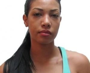 """Extraditan a NJ una ex modelo de """"Sábado de Corporán"""" acusada de narcotráfico"""