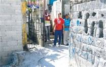Antisociales convierteen barrio El Café de Herrera en verdadero infierno