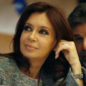 "Cristina Fernández afronta nuevo ""cacerolazo"" por medidas impopulares"