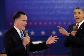 La televisión, la gran ganadora en elecciones de EEUU
