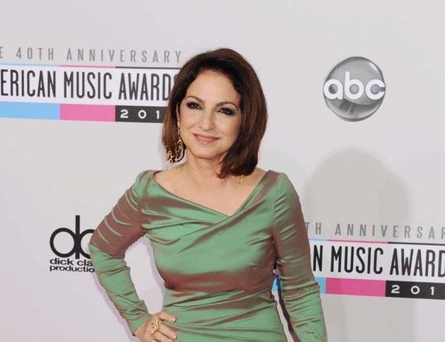 Gloria Estefan, luce maravillosa a sus 55 años. ¡Una verdadera Diva!