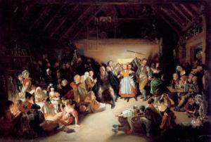 ¿Conoces el origen de la festividad de Hallowen? Hélo ahí…