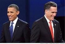 Llega el último día de la campaña para Obama y Romney