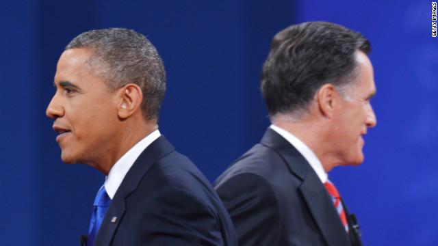 Nuevas encuestas muestran virtual empate entre Obama y Romney