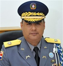 General Báez Aybar desmiente arresto