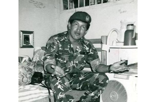 Las ocurrencias en vida de Hugo Chávez… Vídeo