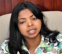 Yeni Berenice fustiga la sentencia que descarga a Quevedo y a ex regidor