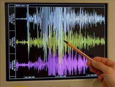 En Japón terremoto de 7,8 frente a la costa de Japón; sin alerta de tsunami