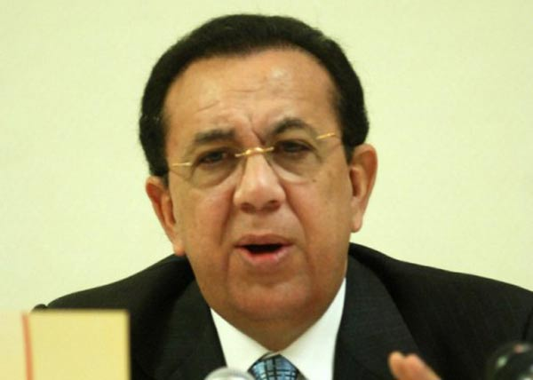 Gobernador del Banco Central afirmó que economía creció 5.5% julio/septiembre