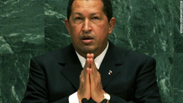 Una universidad en Venezuela abre la cátedra Hugo Chávez
