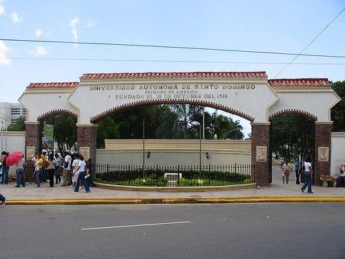 """UNIVERSIDASDES DOMINICANAS """"muy lejos"""" por debajo en Ranking muncial…"""