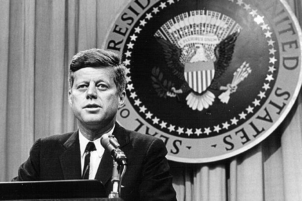 Presidentes muertos en el ejercicio de sus funciones (Vídeo)