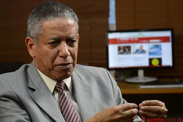 La gente de Hipólito Mejía cree que se acerca un acuerdo con Miguel Vargas