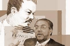 ¿Quién tiene la razón, Guillermo Moreno o Leonel Fernández?