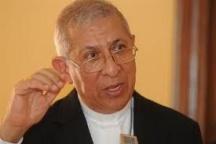Arzobispo Rosa y Carpio clama romper efecto dominó e impedir corrupción quede impune