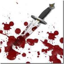Niño de 12 años mata a cuchilladas a su hermano de 14