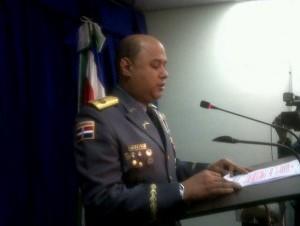 Comisión de la PN investigará supuesta trama para matar al periodista Fausto Rosario
