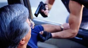 ¿Cree usted que ha bajado la delincuencia en los últimos días como dicen las autoridades?