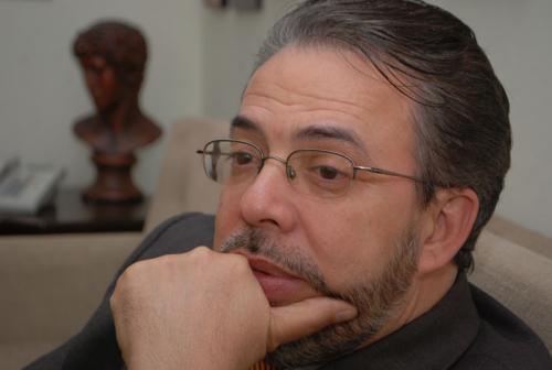 GUILLERMO MORENO ANALIZA juicio Odebrecht