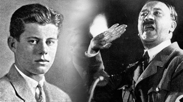 John F. Kennedy fue un admirador secreto de Hitler durante su juventud