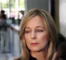 """Sandra Kurdas: """"Me quedó claro que las mujeres en RD estamos solas y sin protección"""""""