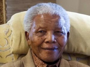 Mandela se encuentra muy grave…