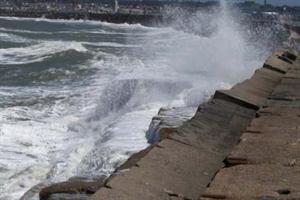 COSAS DE LA VIDA: En Argentina: murió ahogado cuando arrojaba las cenizas de su esposa al mar