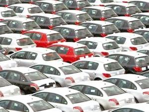 Placas por las nubes: vehículos pagarán desde RD$1,200 hasta RD$261,000