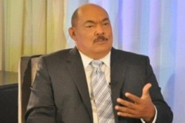 Alburquerque culpa alta dirigencia de violar principios PRD