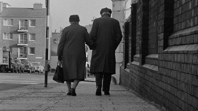 COSAS DE LA VIDA: Murieron a la misma hora, tras 63 años de matrimonio…