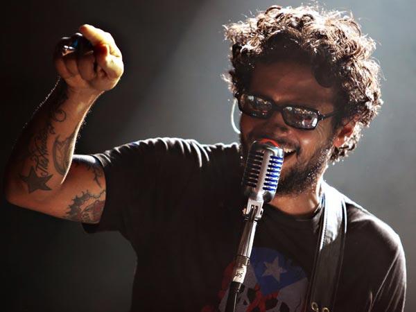 Draco Rosa, el cantante que le ganó al cáncer…