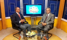 Hatuey advierte PRD debe hacer convención pactada entre Miguel Vargas e Hipólito Mejía