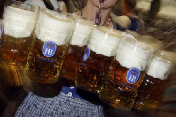 Muere tras participar en un concurso de cerveza