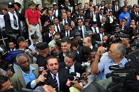 ¡Otro palo más de la justicia dominicana! Rechazan petición de Guillermo Moreno…