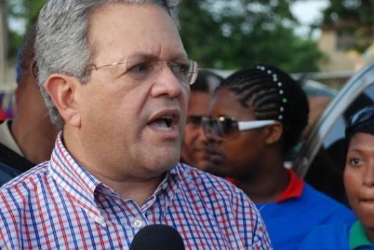 Expulsarán a Humberto Salazar del Partido Reformista…