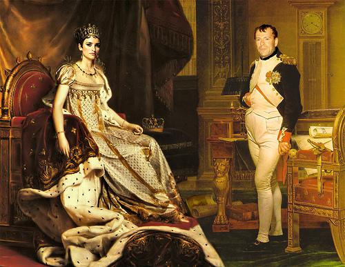 Carta de desamor, celos y ternura, de Napoleón a Josefina…