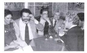 Pacheco, Oscar de León y Watusi. Los mejores. (Video)