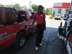 Gasolina regular subirá RD$4.50; gasoil RD$4.00 y GLP RD$3.00