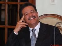 Leonel Fernandez Reina
