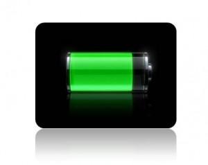 Un celular que puede recargarse con orina