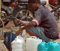 Advierten agua República  Dominicana no es apta para consumo