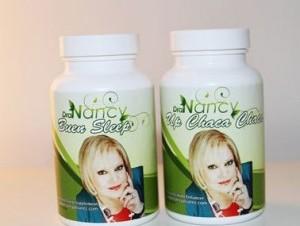 Nancy Álvarez lanza producto para la potencia sexual