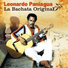 """Esta canción, tiene su historia; """"Chiquitica"""", interpretada por Leonardo Paniagua (Vídeos)"""