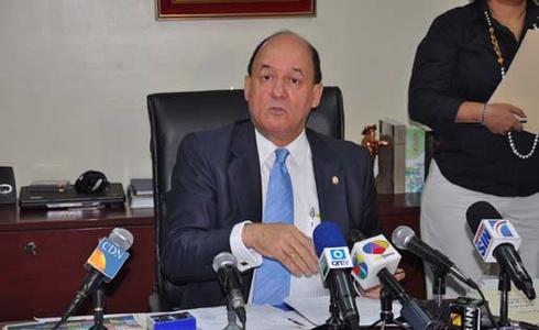 Citan ex generales caso Félix Bautista