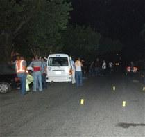 En San Cristóbal, hieren segundo teniente Policía Nacional