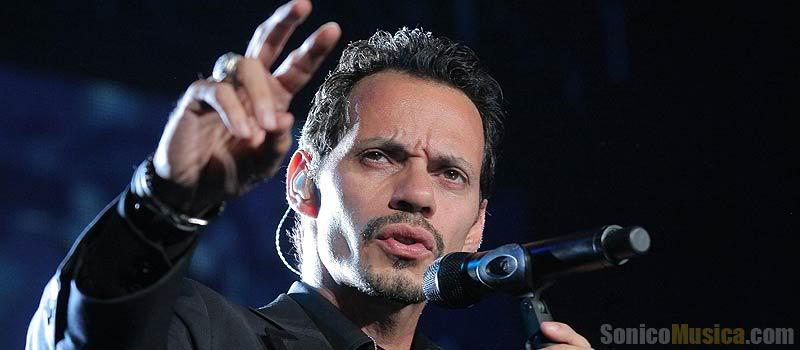 Roban 9 millones de dólares a Marc Anthony