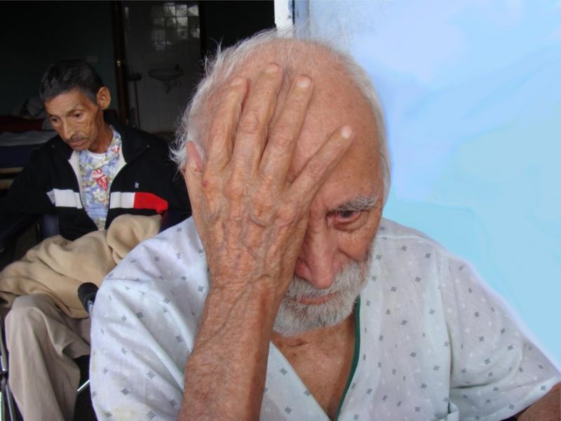 Asaltan hogar de ancianos y golpean a varios de ellos for Asilos para ancianos
