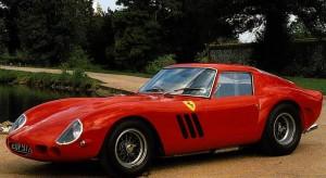 El auto más caro del mundo; 52 millones de dólares…